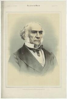 William Ewart Gladstone, by Maclure & Macdonald, after  Samuel Alexander Walker - NPG D34522