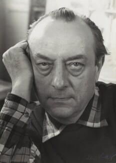 Massimo Campigli (né Max Ihlenfeld), by Ida Kar - NPG x132477
