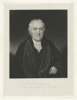 William Gomm, by Samuel Cousins, after  Archibald Archer - NPG D34588