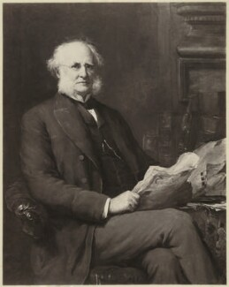 John Dent Goodman, by Henry Dixon & Son, after  Walter William Ouless - NPG D34598