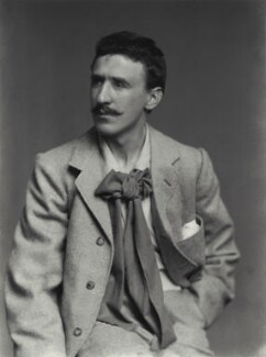 Charles Rennie Mackintosh, by James Craig Annan - NPG x132513