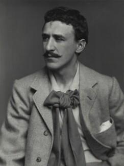 Charles Rennie Mackintosh, by James Craig Annan - NPG x132514