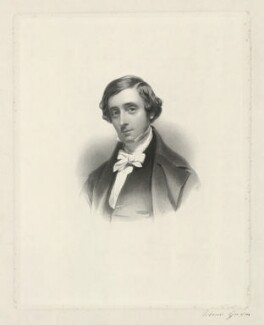 Osborne Gordon, by Unknown artist - NPG D34607