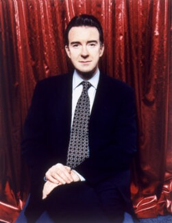 Peter Mandelson, by Polly Borland - NPG x87275