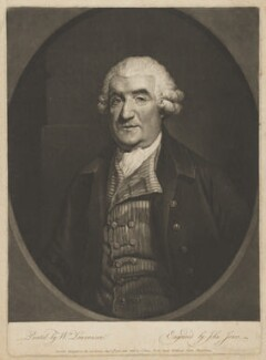 Joseph D'Almeida, by and published by John Jones, after  William Lawranson - NPG D34669