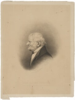 John Dalton, by and published by James Stephenson - NPG D34671