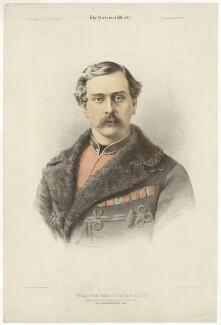 Sir Gerald Graham, by Maclure & Macdonald, after  William Notman - NPG D34748