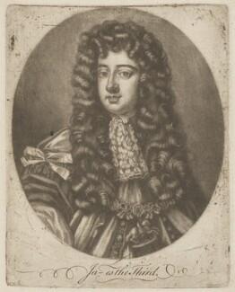 Prince James Francis Edward Stuart, after Unknown artist - NPG D34718