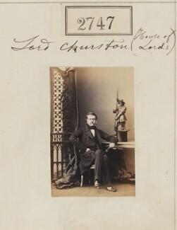 John Yarde-Buller, 1st Baron Churston, by Camille Silvy - NPG Ax52136