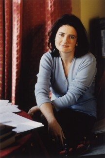 Cristina Odone, by Jillian Edelstein - NPG x88415