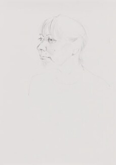 Helen Mirren, by Ishbel Myerscough - NPG D9469