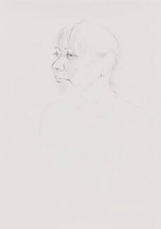 Helen Mirren, by Ishbel Myerscough, 1997 - NPG D9469 - © Ishbel Myerscough / National Portrait Gallery, London