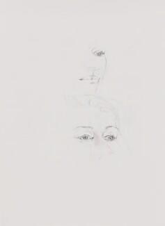 Helen Mirren, by Ishbel Myerscough, 1997 - NPG D9470(a) - © Ishbel Myerscough / National Portrait Gallery, London