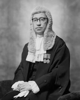 Sir William Walter Stabb, by Bassano Ltd - NPG x177097