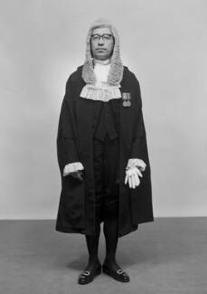 Sir William Walter Stabb, by Bassano Ltd - NPG x177099