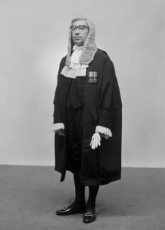 Sir William Walter Stabb, by Bassano Ltd - NPG x177100