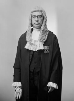 Sir William Walter Stabb, by Bassano Ltd - NPG x177102