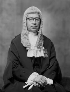 Sir William Walter Stabb, by Bassano Ltd - NPG x177104