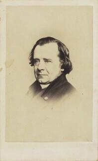 Samuel Wilberforce, by Unknown photographer - NPG Ax10054