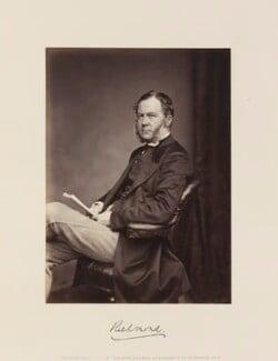 Charles Henry Gordon-Lennox, 6th Duke of Richmond, 6th Duke of Lennox and 1st Duke of Gordon, by William Walker - NPG Ax15853