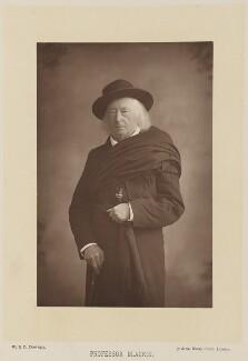 John Stuart Blackie, by W. & D. Downey, published by  Cassell & Company, Ltd - NPG Ax15992
