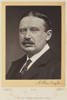 Aretas Akers-Douglas, 1st Viscount Chilston, by Elliott & Fry - NPG Ax16100