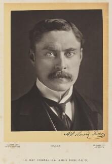 Hugh Oakeley Arnold-Forster, by Elliott & Fry - NPG Ax16110