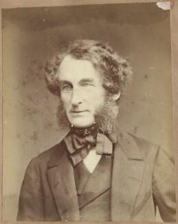John Laird, by John & Charles Watkins - NPG Ax21833