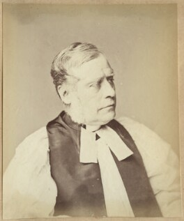 James Atlay, by John Watkins - NPG Ax21864