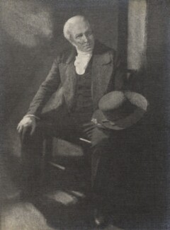Stanley Newman, by Howard Coster - NPG Ax2358