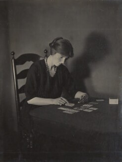 Jean Cadell, by Howard Instead - NPG Ax24986