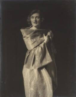 Sybil Thorndike, by Howard Instead - NPG Ax24998