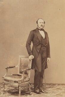Prince Albert of Saxe-Coburg-Gotha, by John Jabez Edwin Mayall - NPG Ax26217
