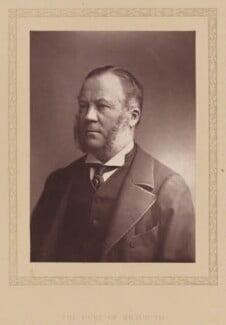 Charles Henry Gordon-Lennox, 6th Duke of Richmond, 6th Duke of Lennox and 1st Duke of Gordon, by London Stereoscopic & Photographic Company - NPG Ax27792