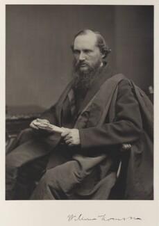 William Thomson, Baron Kelvin, by Thomas Annan - NPG Ax27841