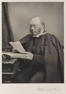 William Purdie Dickson, by Thomas Annan - NPG Ax27851