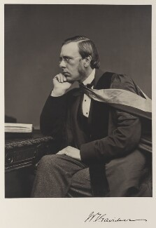 Sir William Tennant Gairdner, by Thomas Annan - NPG Ax27854