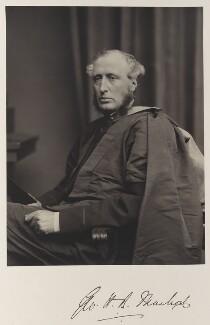 Sir George Husband Baird Macleod, by Thomas Annan - NPG Ax27857