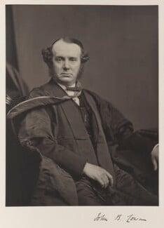 John Black Cowan, by Thomas Annan - NPG Ax27861