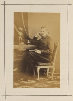 Sir James Anderson, by Unknown photographer - NPG Ax27877