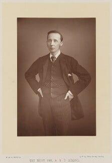 Sir Arthur Herbert Dyke Acland, 13th Bt, by W. & D. Downey, published by  Cassell & Company, Ltd, published 1894 - NPG Ax27923 - © National Portrait Gallery, London