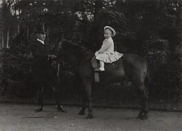 Prince Henry, Duke of Gloucester, by Lafayette - NPG Ax29326