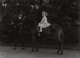 Prince Henry, Duke of Gloucester, by Lafayette - NPG Ax29327