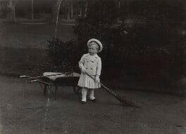 Prince Henry, Duke of Gloucester, by Lafayette - NPG Ax29329