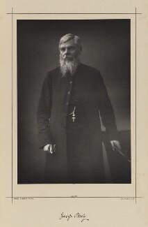 George Body, by Samuel Alexander Walker, printed by  Waterlow & Sons Ltd - NPG Ax38345
