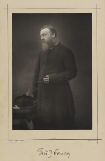 Frederick John Ponsonby, by Samuel Alexander Walker, printed by  Waterlow & Sons Ltd - NPG Ax38348