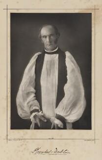 William Conyngham Plunket, 4th Baron Plunket, by Samuel Alexander Walker, printed by  Waterlow & Sons Ltd - NPG Ax38351
