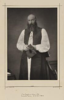 Charles Alan Smythies, by Samuel Alexander Walker, printed by  Waterlow & Sons Ltd - NPG Ax38353