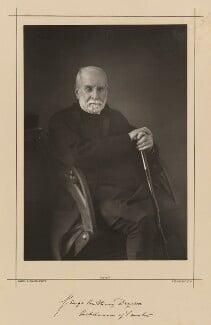 George Anthony Denison, by Samuel Alexander Walker - NPG Ax38411