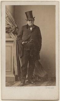 Prince Napoléon Joseph Charles Paul Bonaparte, by Disdéri - NPG Ax38440